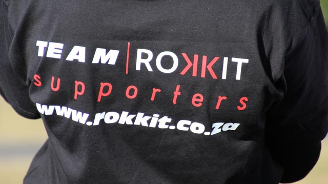 Rokkit Digital Agency Team Rokkit