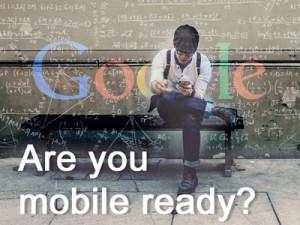 Google's Algorithm Change