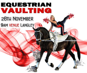Equestrian Vaulting Championships