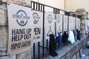Street Store 1
