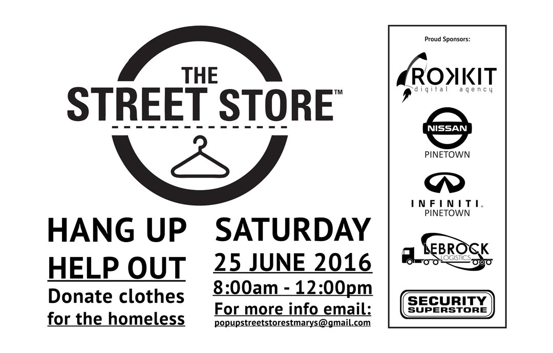 Street Store 2016