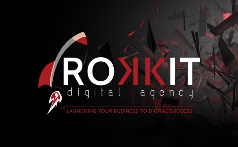 Rokkit Logo